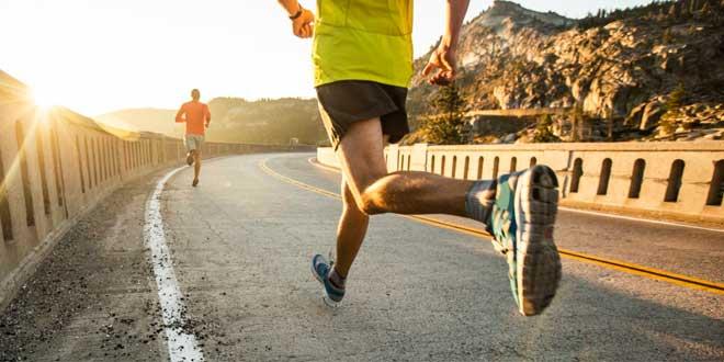 Comence correr