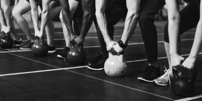 Por que motivo deves consumir Carbohidratos se praticas CrossFit?