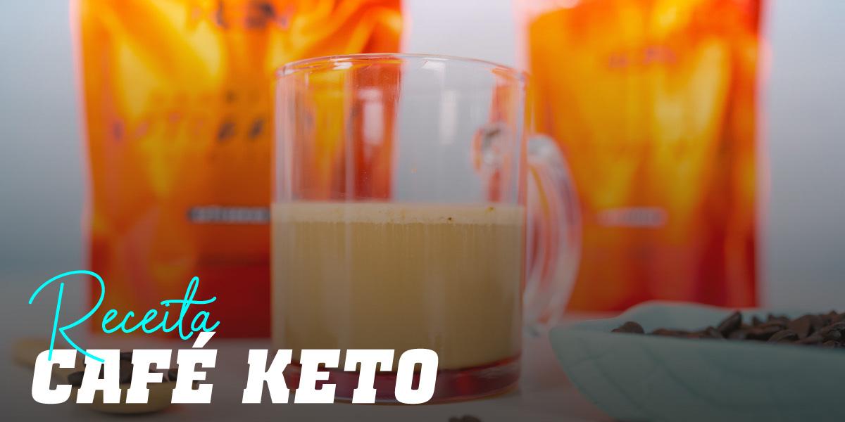 Café Keto para o Pequeno-Almoço