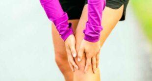 Cãibras musculares