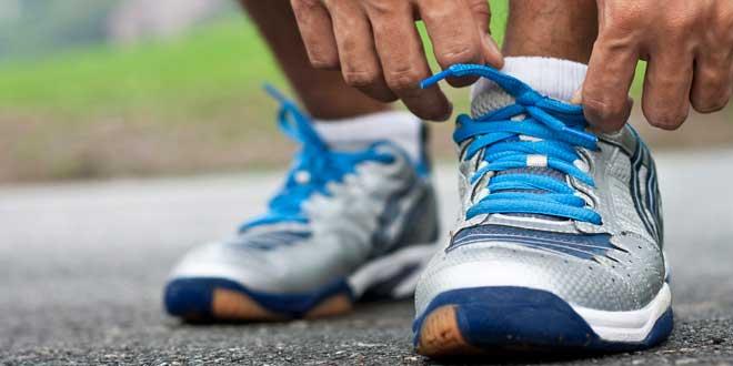 Començar a correr