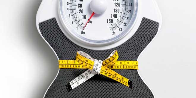 Controlo do Peso
