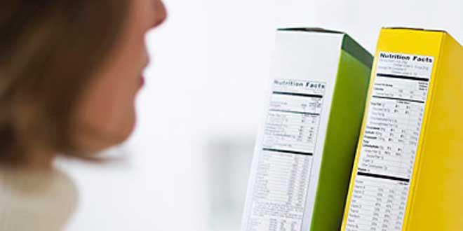 Etiquetagem de produtos