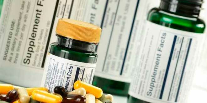 VRN ou Valores de Referência de Nutrientes: O que são e para que se usam
