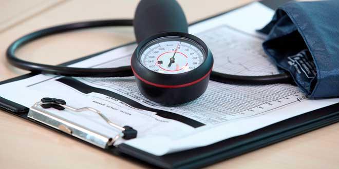 Suplementos para hipertensão