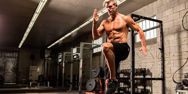 Treino de alta intensidade para aumentar Massa Muscular