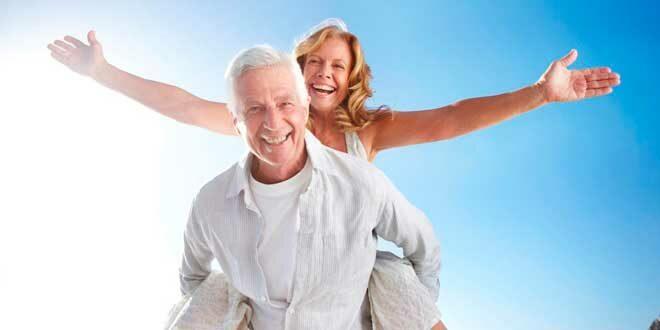 Truques para Perder Peso a partir dos 50 ou 60 anos