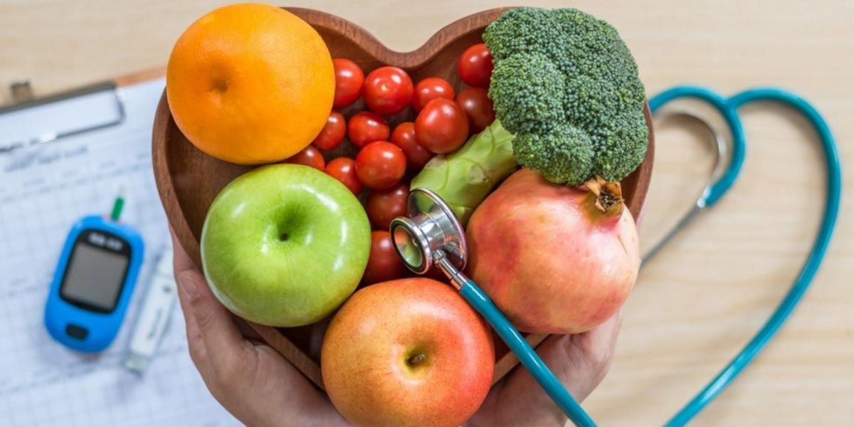 Benefícios de uma Dieta Equilibrada