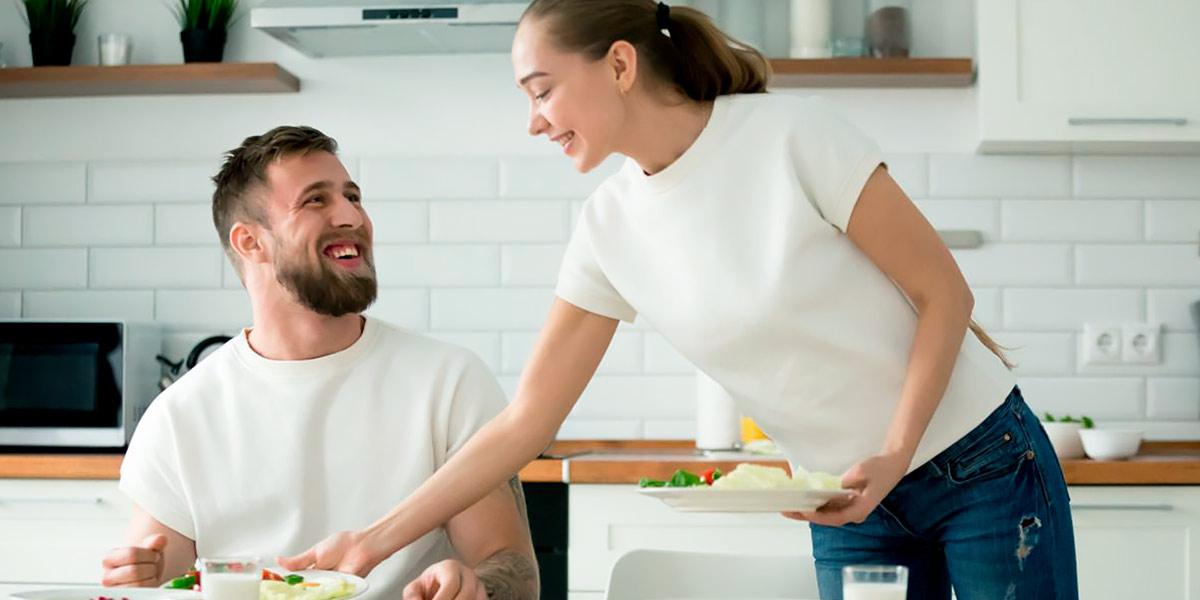 Dieta OMAD para perder gordura
