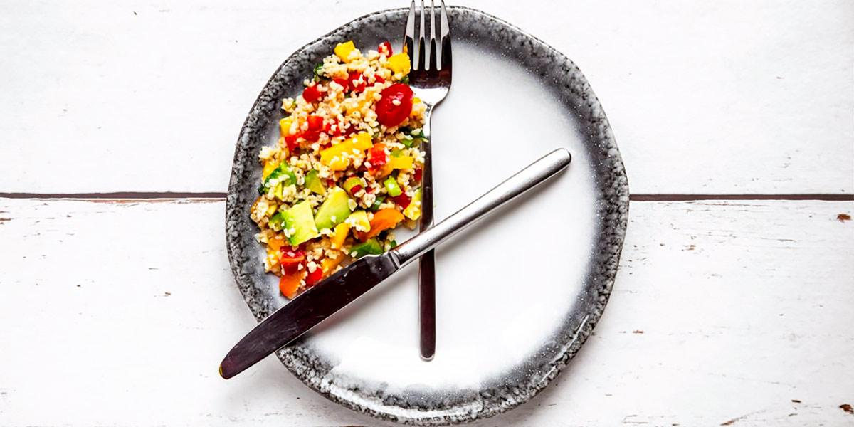 O que é a Dieta OMAD