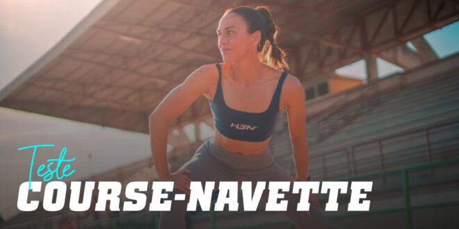 Teste de Course Navette: O que é, Como fazer e Interpretar os resultados