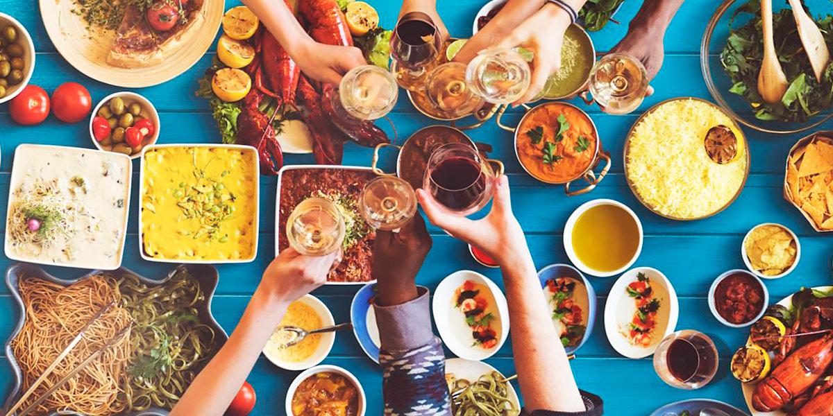 Tipos de dieta mediterrânica