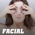 Yoga facial