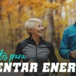 Alimentos Saudáveis para Aumentar a tua Energia