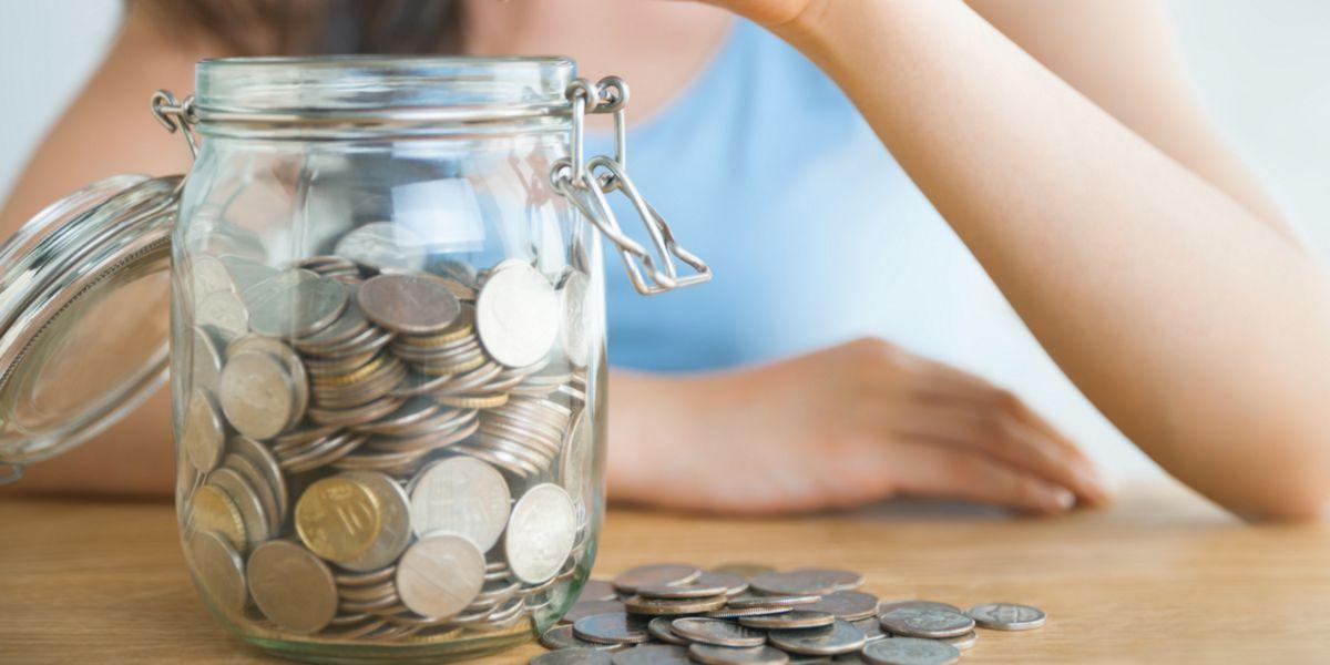 Investimento de tempo, dinheiro e saúde
