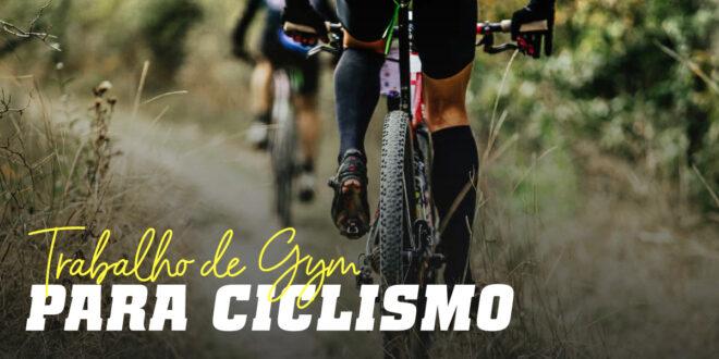 Treino para ciclismo no ginásio, é realmente eficaz?