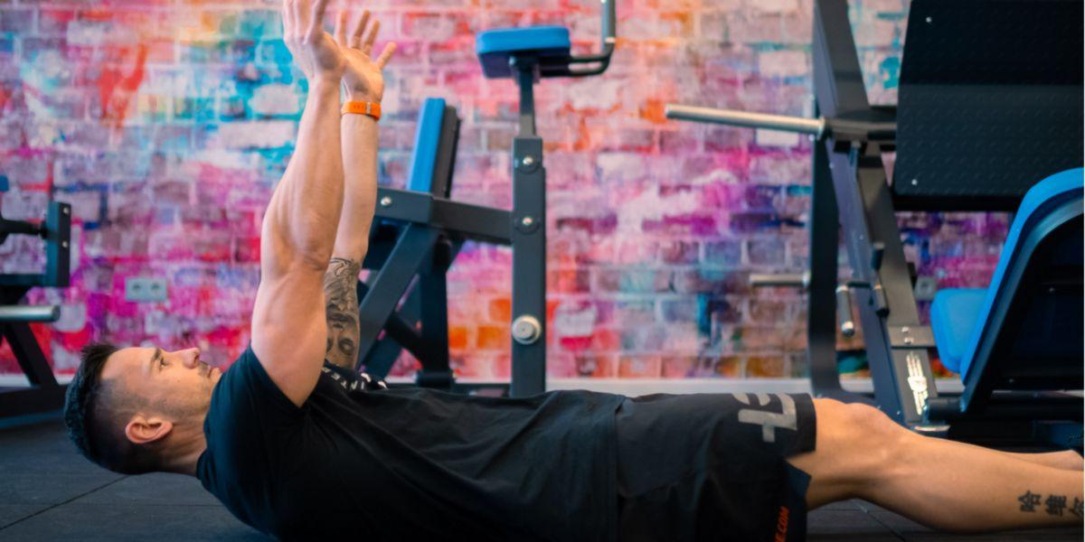 Abdominais - exercícios sem halteres