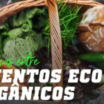 Alimentos ECO, Bio e Orgânicos