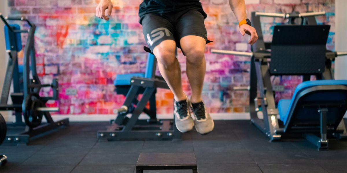 Como ganhar músculo sem levantar halteres