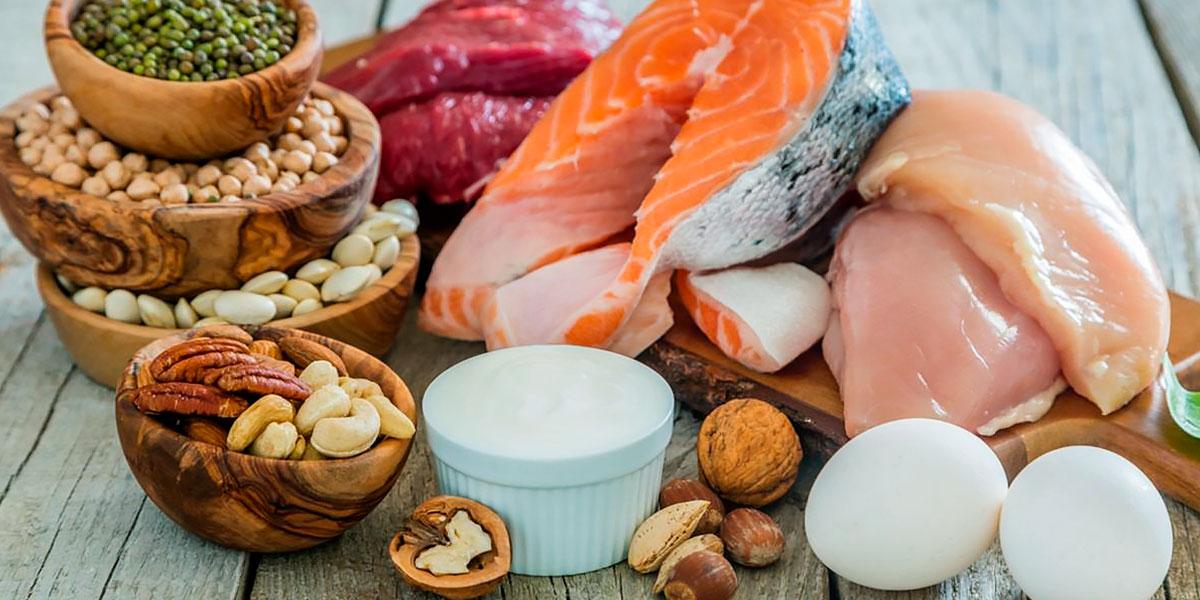 Dieta saudável para emagrecer