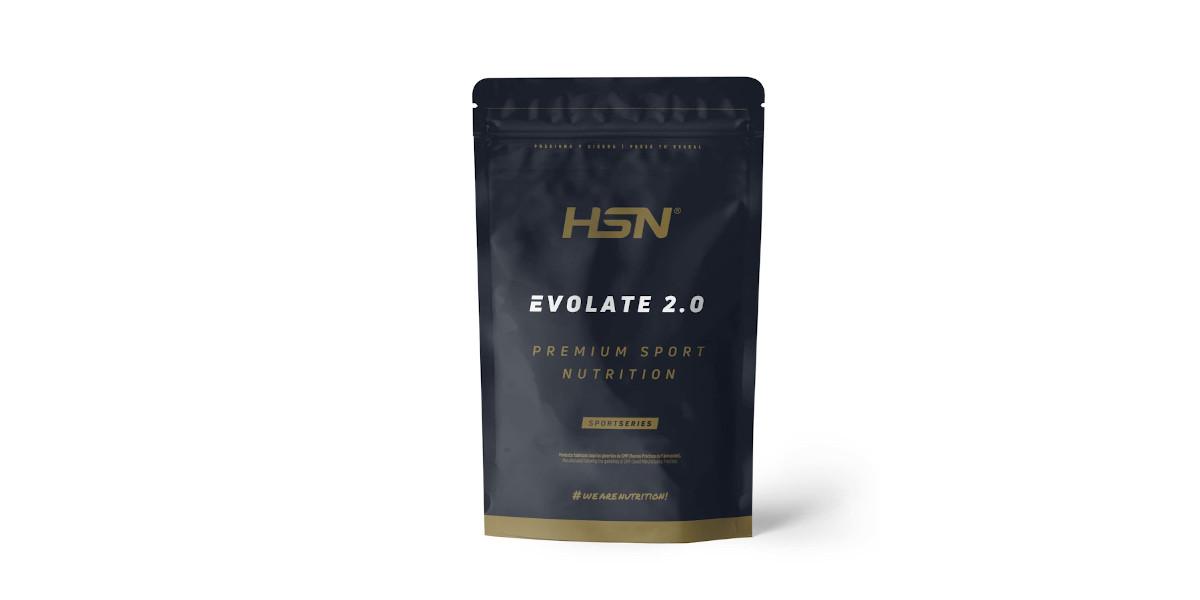Evolate 2.0 HSN