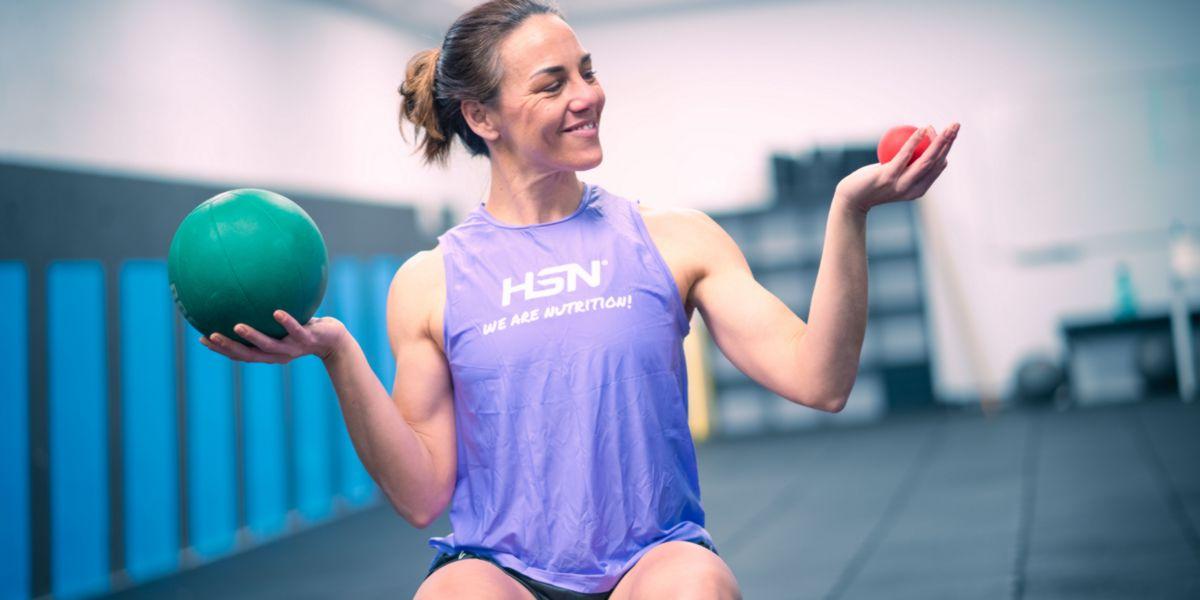 O que é a resistência muscular