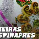 palmeiras de espinafres