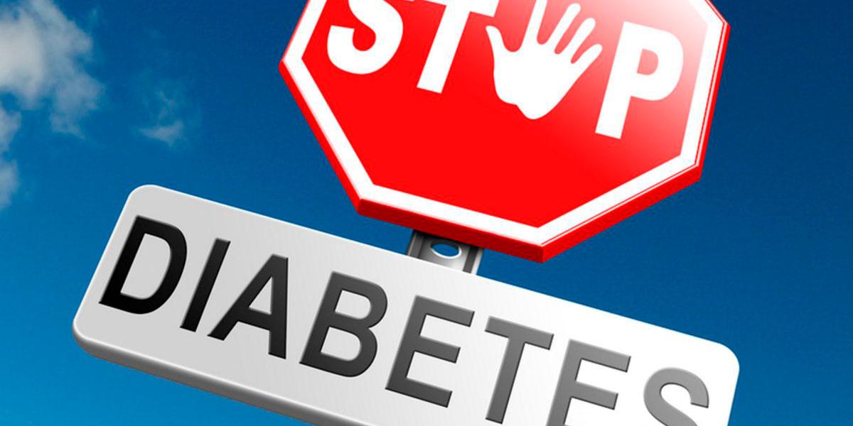 Remissão da diabetes
