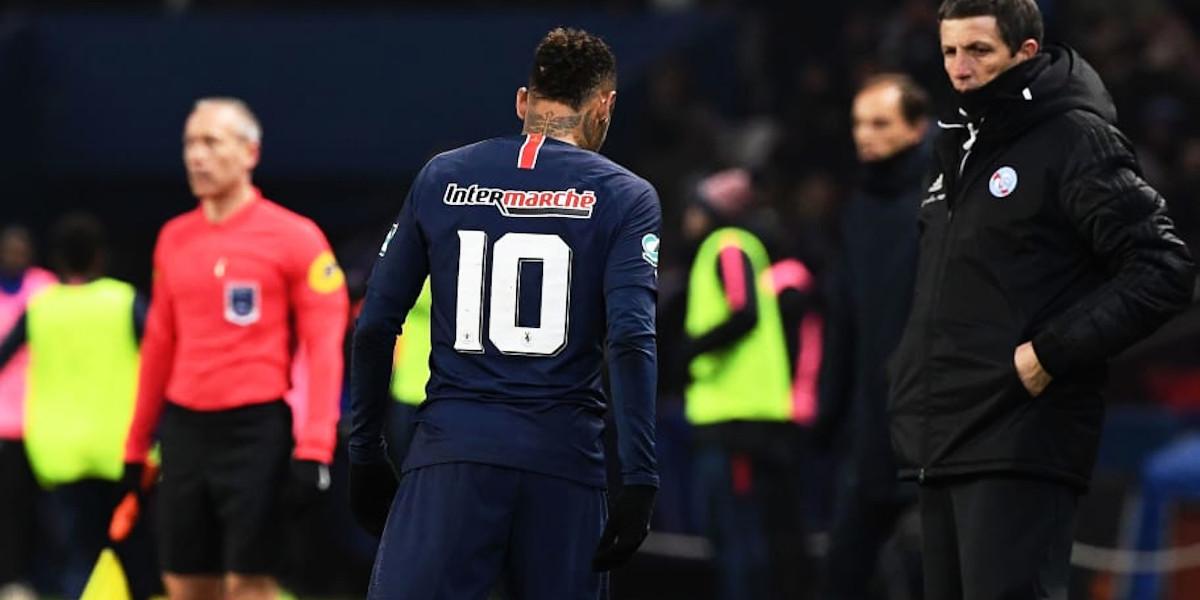 Um futebolista pode lesionar-se por falta de descanso?