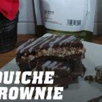 Sanduiche de Brownie