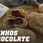 Paezinhos de Chocolate