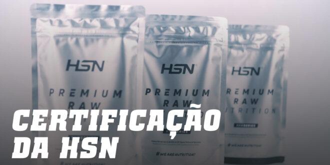 CGMP e HACCP: Conhece as Certificações da HSN