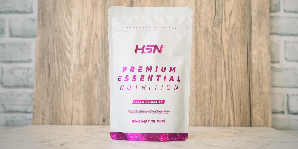 Produtos HSN EssentialSeries