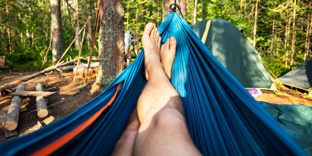 Descanso nas férias sem perder a forma