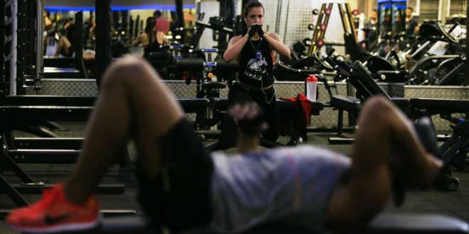La carnitina fornisce energia per lo sport