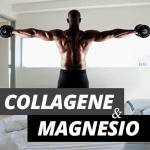 Collagene con magnesio