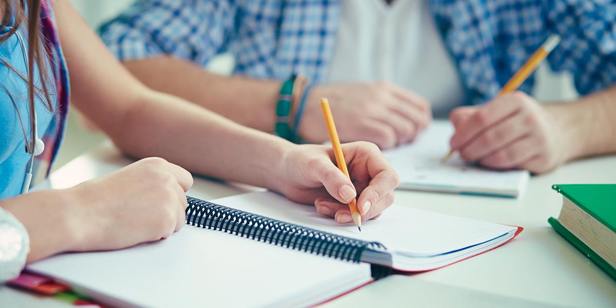 STUDIO Writing