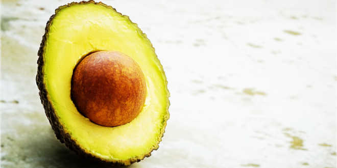 Avocado come fonte di glutatione