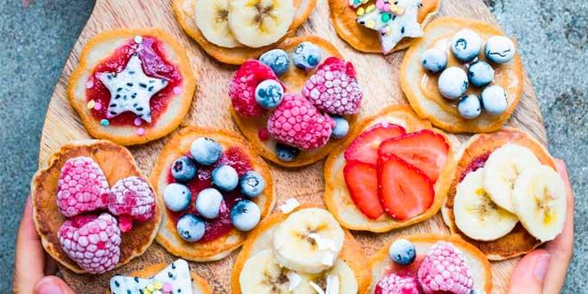 Merenda dieta fitness