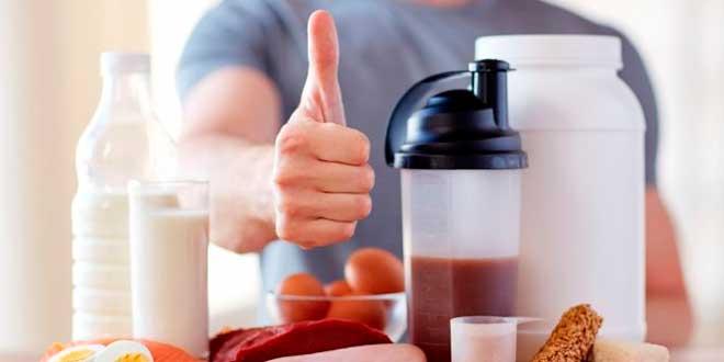 Aminogen migliora l'assorbimento delle proteine
