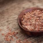 Vantaggi dei semi di lino