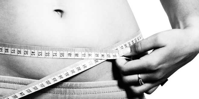 Chetoni di lampone per perdere peso