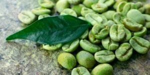 Benefici e proprietà del caffè verde