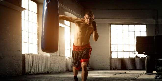 Stimolo attraverso i pre-workout