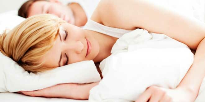 Prodotti naturali per dormire