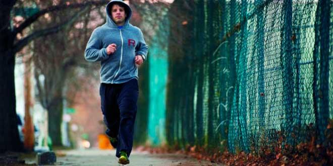 Corsa continua