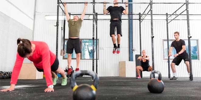 CrossFit per tutti
