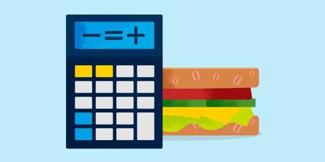 Ruotare le calorie