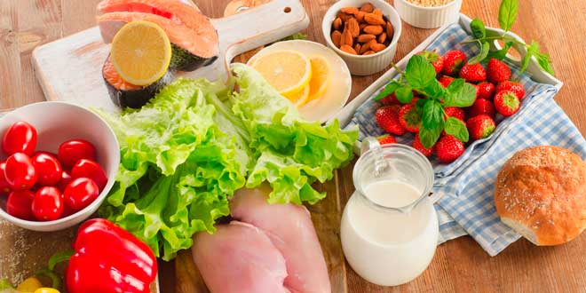 Fonti di vitamina B