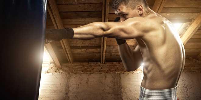 Beta alanina e prestazioni nell'allenamento HIIT